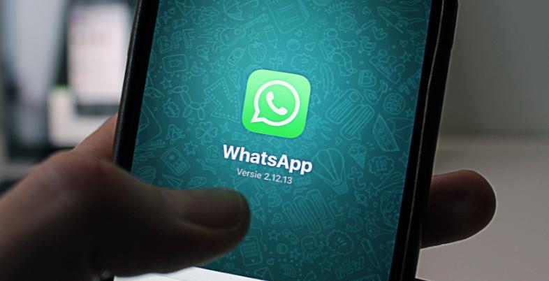 """CUIDADO – """"Tus conversaciones y fotos de Whatsapp se pueden ver desde facebook…"""""""